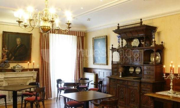 Interior 4 en Hotel Quinta Duro