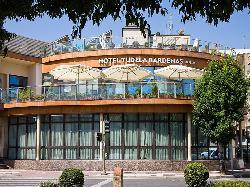 Sercotel Hotel Tudela Bardenas en Navarra