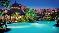 Sheraton La Caleta Resort & Spa en Provincia de Santa Cruz de Tenerife