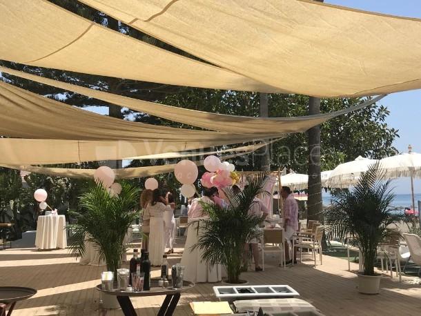Exterior 12 en Albalá Beach Club