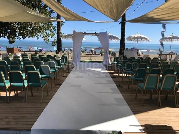 Exterior 7 en Albalá Beach Club