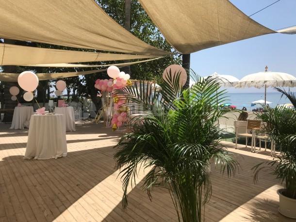 Exterior 9 en Albalá Beach Club