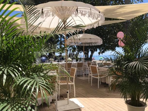 Exterior 1 en Albalá Beach Club