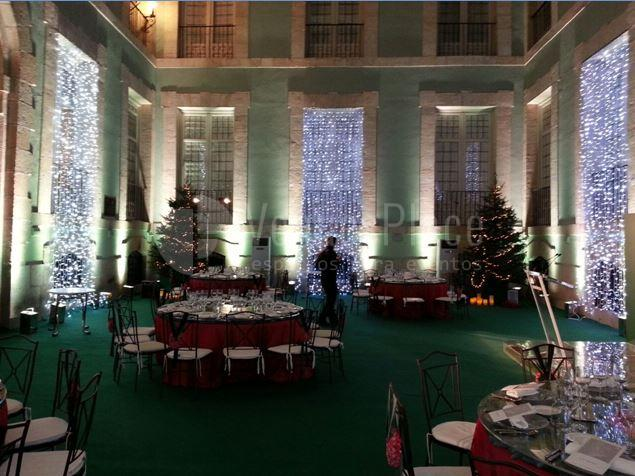 Eventos sociales y corporativos en La Real Academia de Bellas Artes