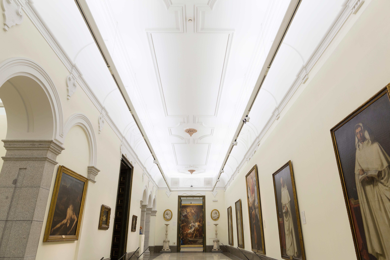 Eventos de empresa, exposiciones en La Real Academia de Bellas Artes