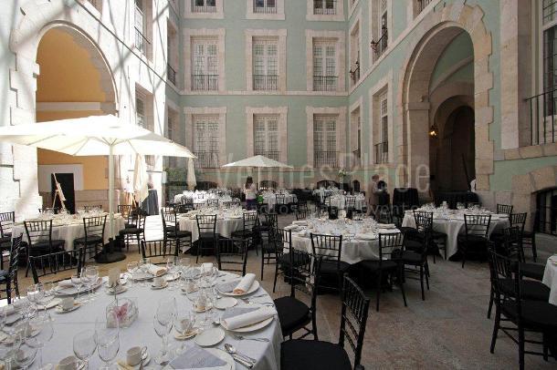 Eventos de empresa en un espacio único La Real Academia de Bellas Artes
