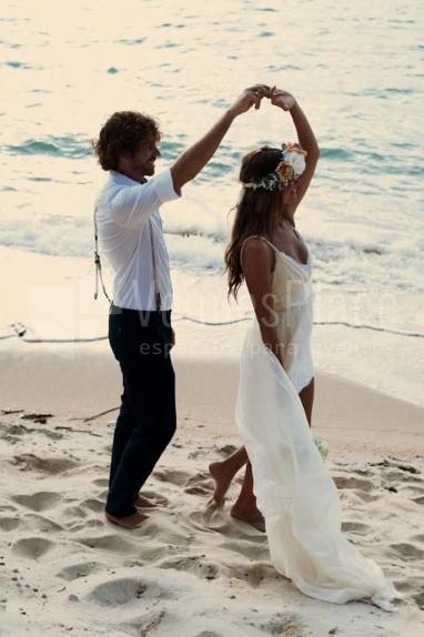 destinos bodas playa