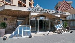 Hotel Las Pirámides en Fuengirola