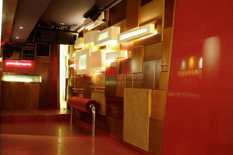 Discotecas para eventos para empresas en madrid centro - Empresas interiorismo madrid ...