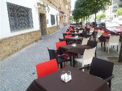 Puerta Caleta en Provincia de Sevilla
