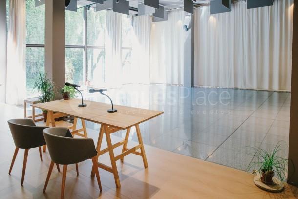 Interior 4 en Terra Veritas Barcelona