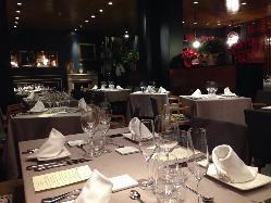 Fiestas privadas en Restaurante Dos Torres