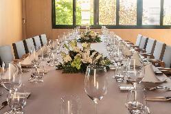 Cenas y comidas de empresa en Restaurante Dos Torres