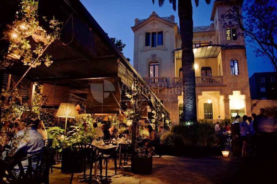Eventos de gala en Restaurante Dos Torres