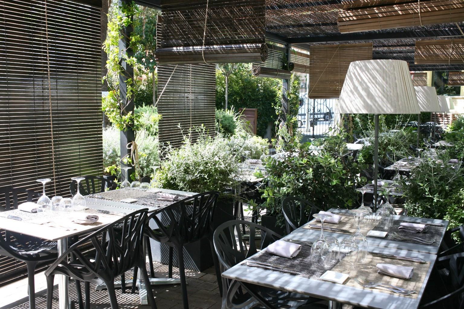 Fiestas de cumpleaños al aire en Restaurante Dos Torres