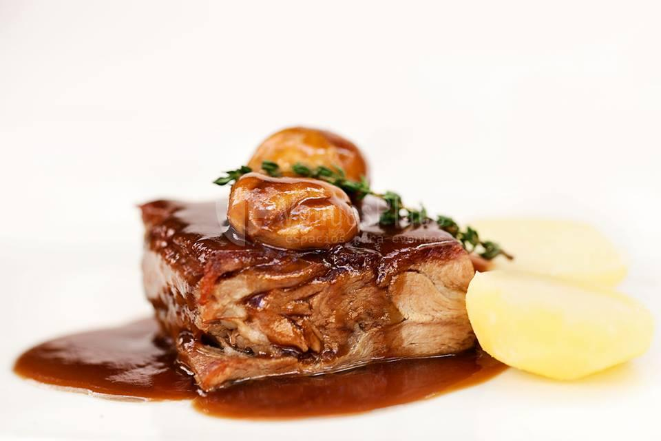 Menús en Restaurante Dos Torres