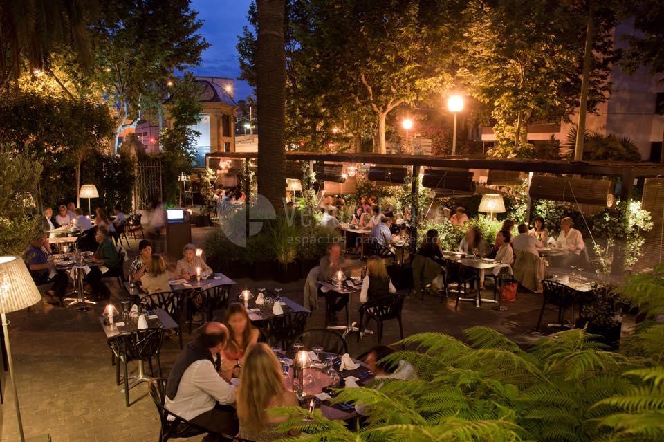 Aniversarios en Restaurante Dos Torres