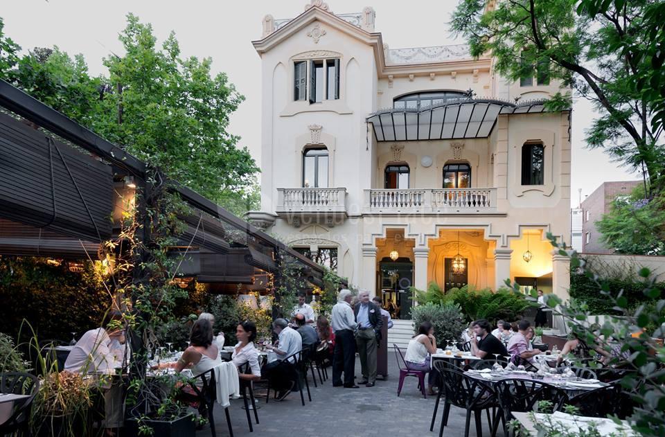 Fiestas y celebraciones en Restaurante Dos Torres