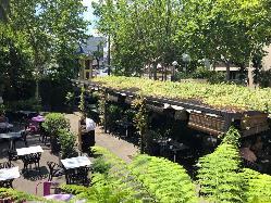 Eventos al aire libre en Restaurante Dos Torres