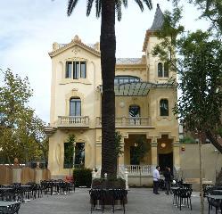Eventos corporativos en Restaurante Dos Torres