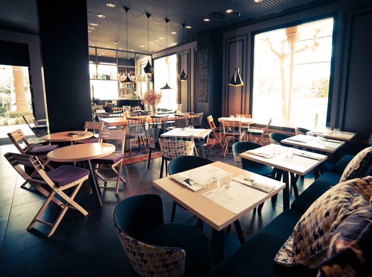 Eventos sociales en Restaurante Dos Torres
