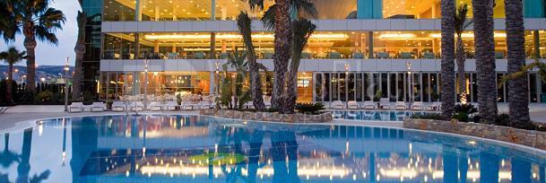 Exterior 1 en Hotel AR Diamante Beach SPA Hotel & Convention Centre