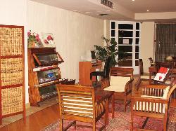 Interior 2 en Sercotel Villa de Laguardia Hotel