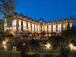 Exterior 5 en Sercotel Villa de Laguardia Hotel