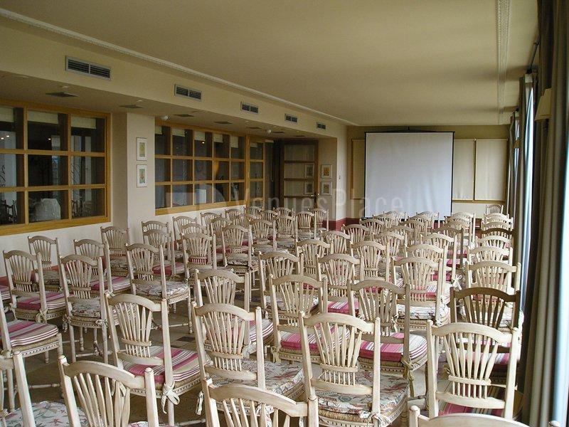 Montaje 1 en Sercotel Villa de Laguardia Hotel
