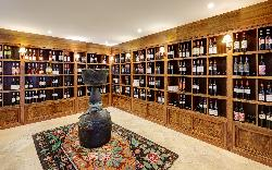 Interior 10 en Sercotel Villa de Laguardia Hotel