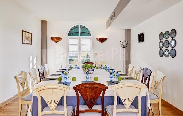 Montaje 5 en Sercotel Villa de Laguardia Hotel