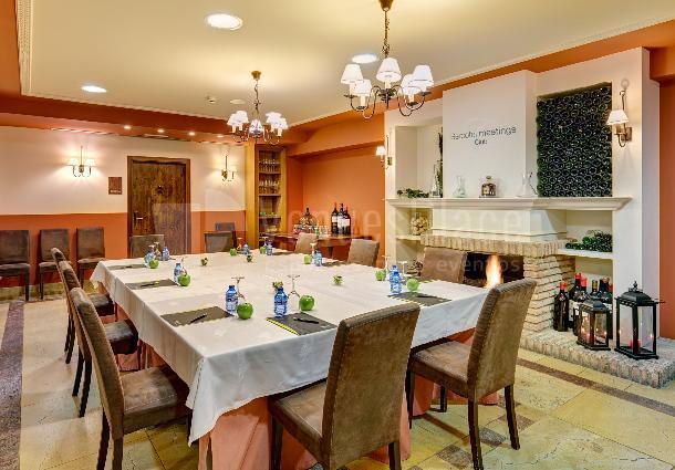 Montaje 3 en Sercotel Villa de Laguardia Hotel