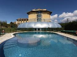 Sercotel Villa de Laguardia Hotel en Araba/Álava