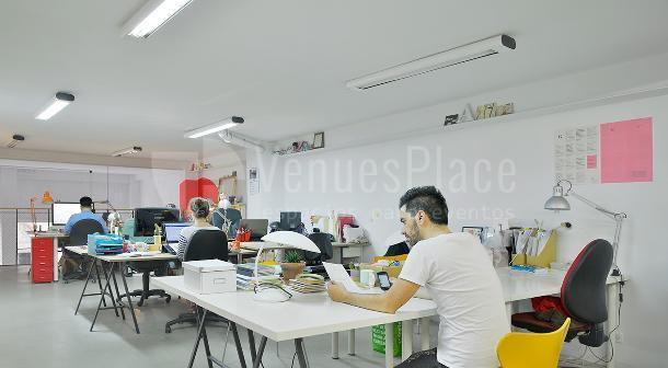 Espacio ucrania alquiler de espacios para eventos - Trabajo de arquitecto en madrid ...