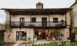 La Casa del Púlpito en Cantabria