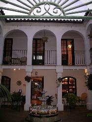 Interior 3 en Hacienda Veracruz
