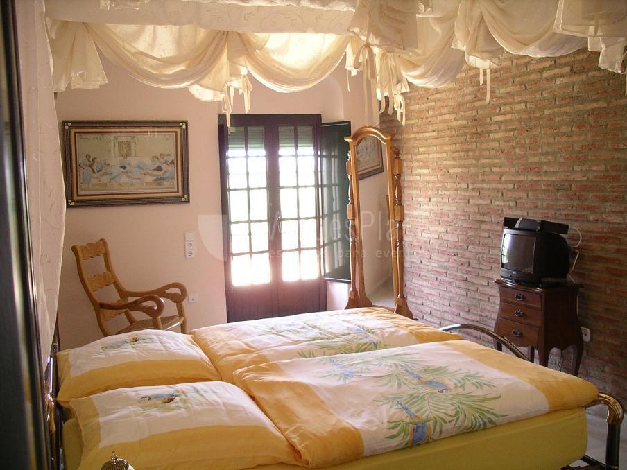 Interior 2 en Hacienda Veracruz