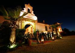 Hacienda Vera cruz en Provincia de Sevilla