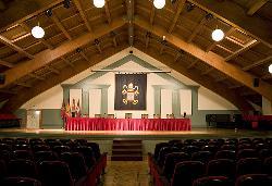 Palacio de Congresos Conde Ansurez