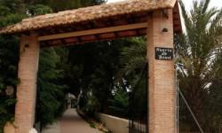 Exterior 11 en Huerto de Bonet