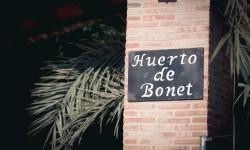 Exterior 3 en Huerto de Bonet