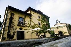 Exterior 3 en HOTEL PALACIO DE CUTRE