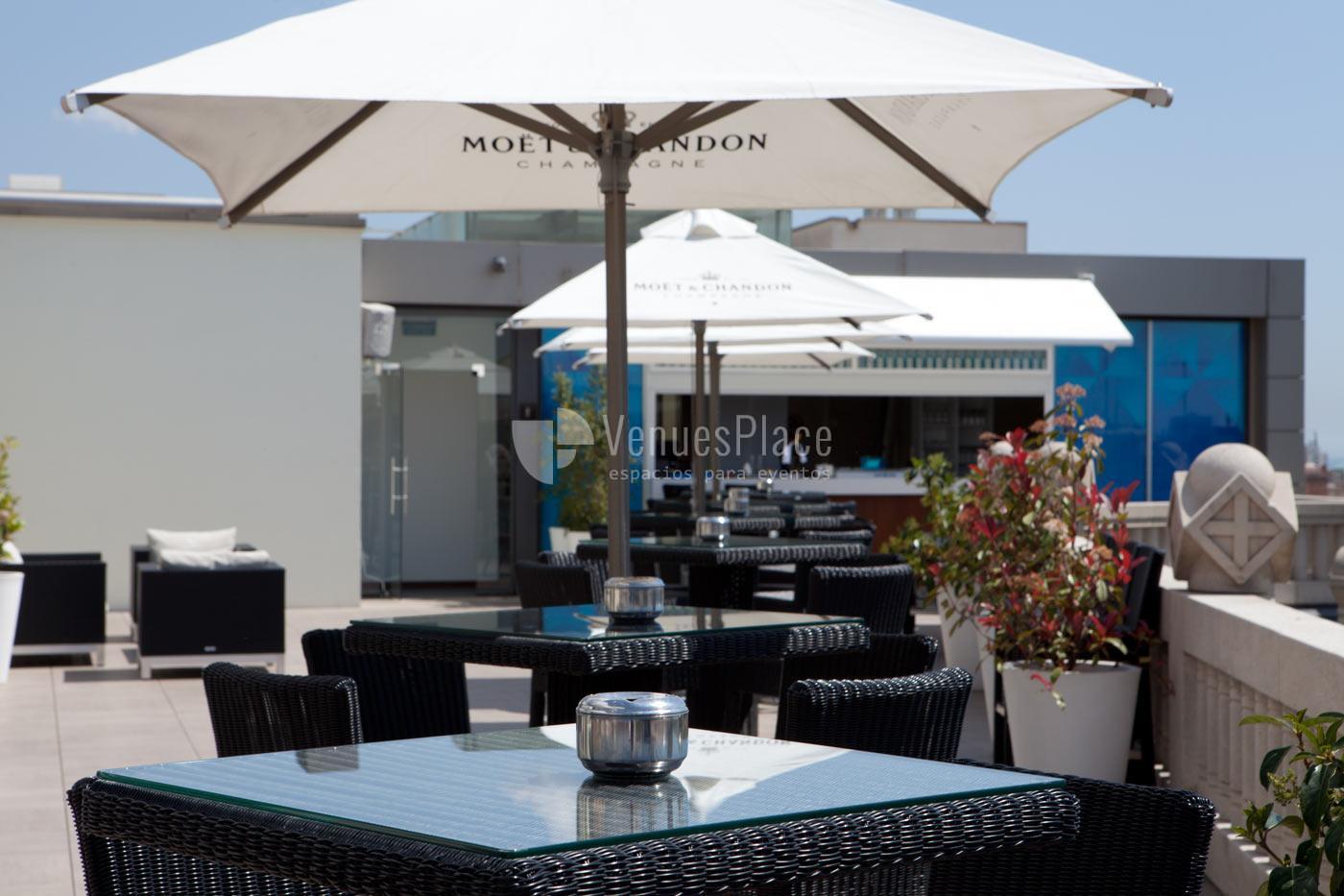 Hotel Casa Fuster Eventos Y Celebraciones Venuesplace