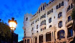 Hotel Casa Fuster en Provincia de Barcelona