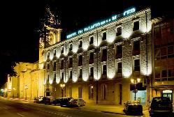 Hotel NH Palacio de La Merced en Provincia de Burgos