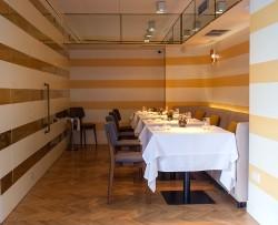 Reservado en Restaurante Benares Madrid