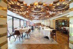 Restaurante Benares Madrid en Comunidad de Madrid