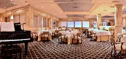 Hotel Beatriz Toledo Auditorium