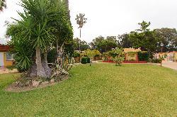 Jardín Dunas