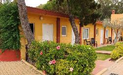 Hotel Dunas Puerto en Provincia de Cádiz